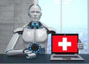 不舒服卻不知掛哪科?讓AI人工智慧醫師協助你