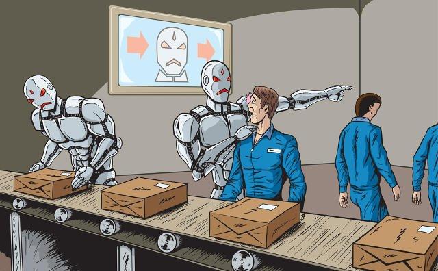 未來AI很可能在人類的各方面造成威脅