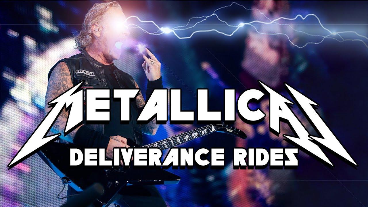 人工智慧作曲向Metallica致敬