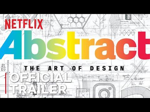 Netflix UI 影集的宣傳片?