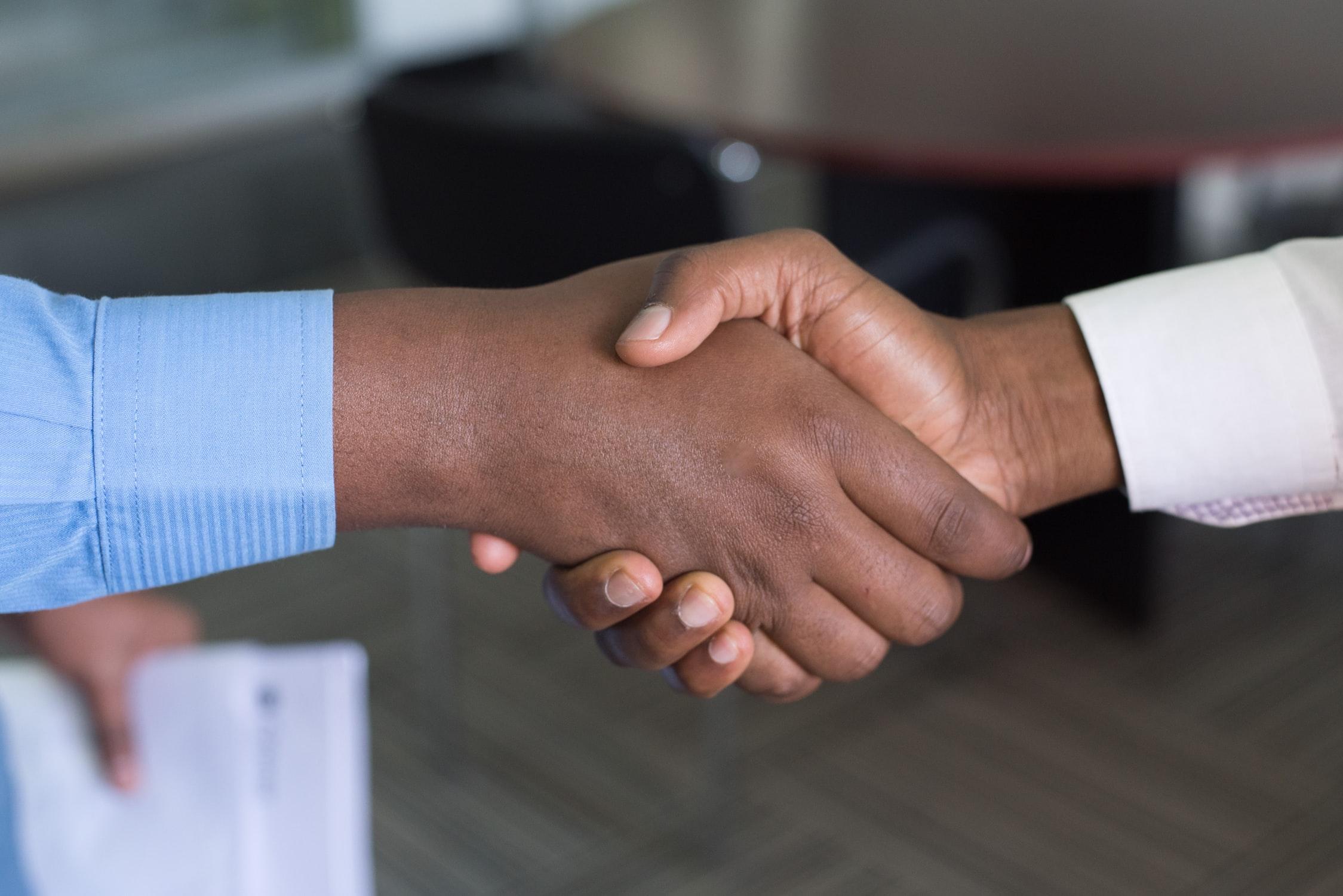 SEO可增加顧客的信任度