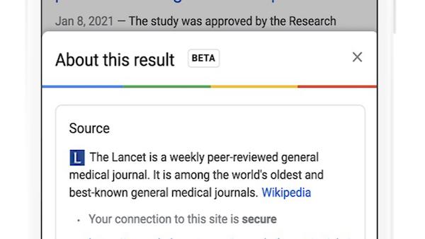 Google 推出搜尋結果新功能!SEO可能會變更複雜⋯⋯