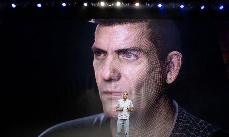 數字王國的虛擬人物「Douglas」被譽為世上最擬真的替身演員。圖片來源:數字王國官方網站。