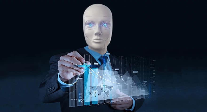 人工智慧發展三階段-現在AI已經發展到哪了?