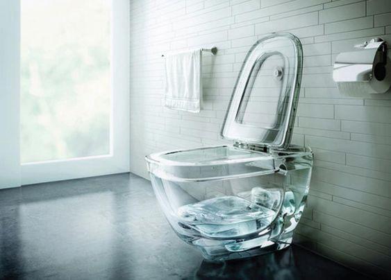 馬桶裡有人工智慧?現在連廁所的牙刷都能思考呢