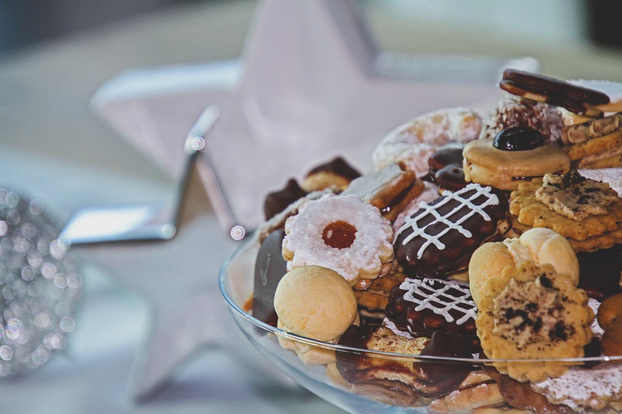 半途而廢、快活興奮劑⋯⋯AI人工智慧替甜點命名歪樓