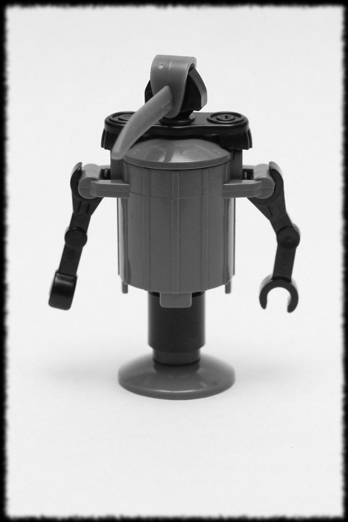 3 秒搞定垃圾分類!清大研發人工智慧資源回收機器人