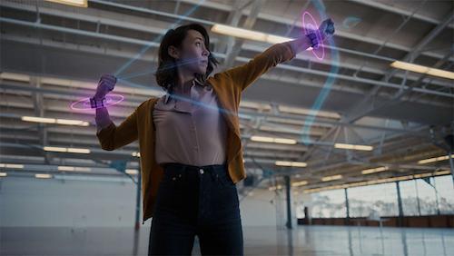 「超能力」具現化?臉書推手腕 AR 感測器 讓你隔空操縱介面