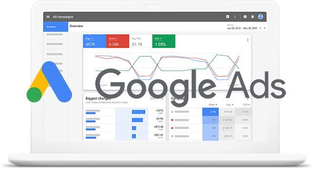 Google Ads 編輯器 1.2 版上線,10 新亮點讓管理 Google 廣告更輕鬆