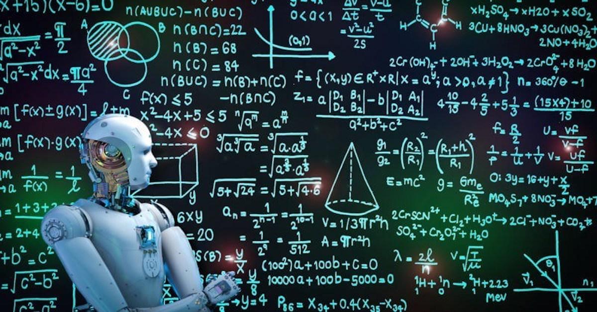 人工智慧數學解題mathAI程式能幫你解決數學、微積分難題:只要你將數學題目拍照上傳,人工智慧立即幫你解題,準確度高達近八成