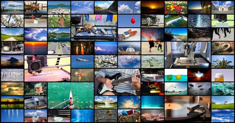 Facebook透過Instagram上的10億多張照片訓練SEER