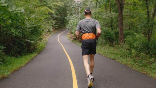 Google開發人工智慧APP 幫助盲人獨立完成路跑