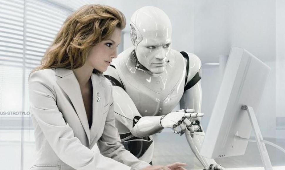 每個成功的人工智慧背後,都有一群來自「國家級貧困縣」的訓練師-薪水嚇死人