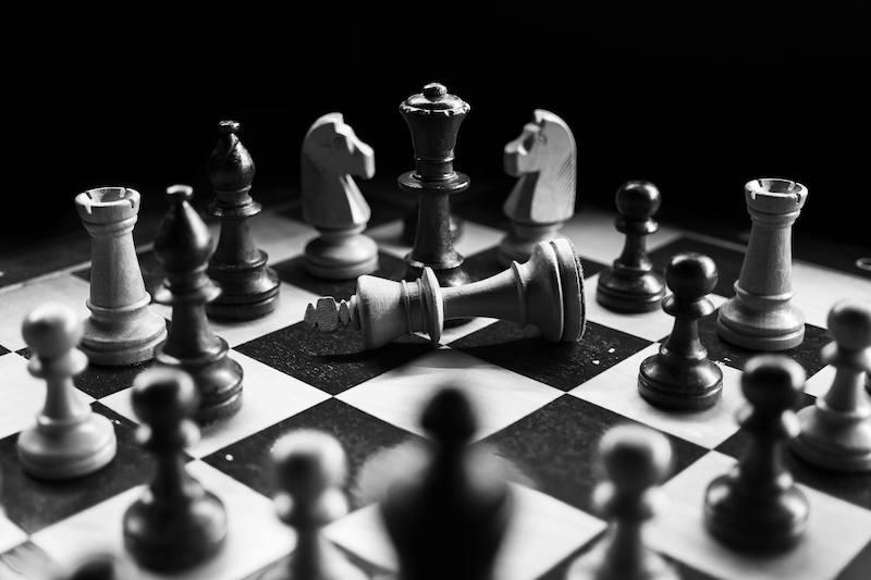 人工智慧快毀了西洋棋比賽?前西洋棋冠軍聯手AlphaZero AI改寫西洋棋