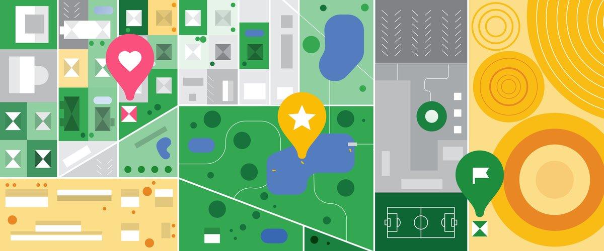 人工智慧讓Google地圖升級了!除了導航,還能預測到尚未發生的塞車