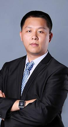 張眾磊-達內教育集團JS框架專家