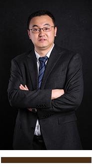 趙旭-日本インタ株式會社前端開發工程師、達內互聯網技術專家
