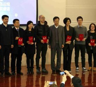達內集團榮獲教育部2016年產學合作協同育人合作夥伴獎
