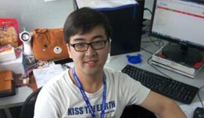 機械專業學員零基礎參加達內PHP培訓,獲4月薪成功轉行